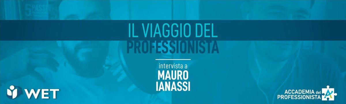 Intervista a Mauro Ianassi - Accademia del Professionista