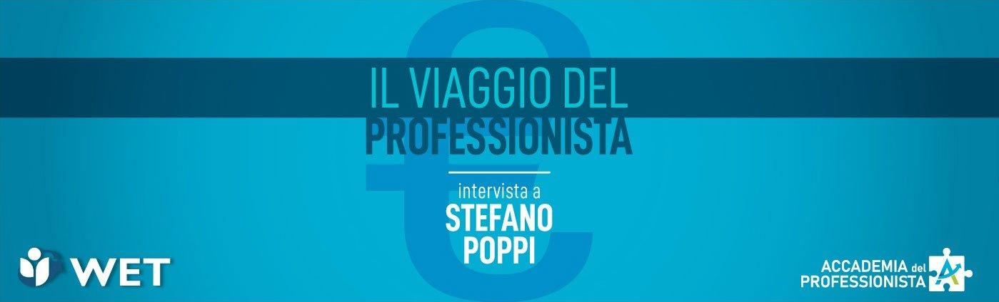 Intervista a Stefano Poppi - Accademia del Professionista