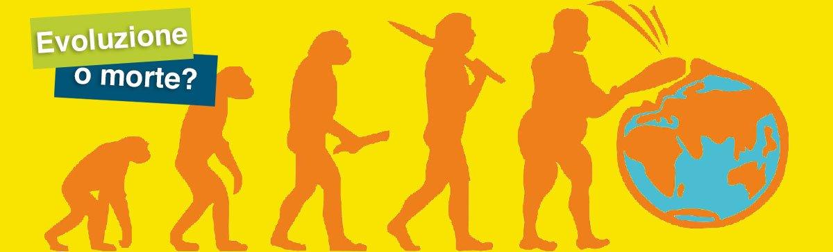 Evoluzione o morte? - Accademia del Professionista