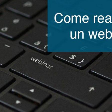 Come Realizzare un Webinar che Crea Clienti Paganti - Accademia del Professionista