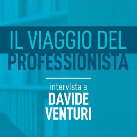 Intervista a Davide Venturi - Accademia del Professionista