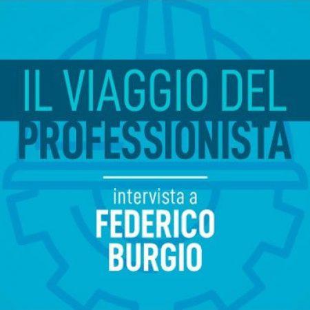 Intervista a Federico Burgio - Accademia del Professionista