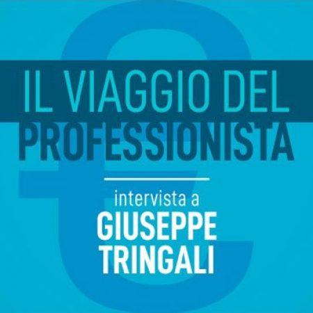 Intervista a Giuseppe Tringali - Accademia del Professionista