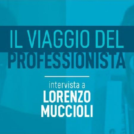 Intervista a Lorenzo Muccioli - Accademia del Professionista