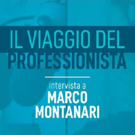 Intervista a Marco Montanari - Accademia del Professionista