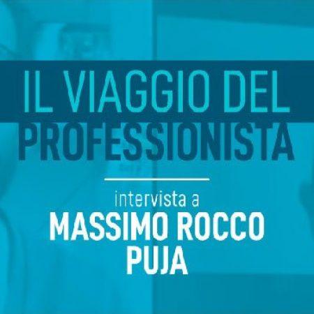 Intervista a Massimo Rocco Puja - Accademia del Professionista