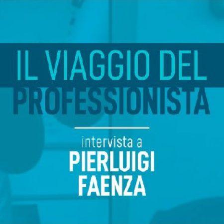 Intervista a Pierluigi Faenza - Accademia del Professionista