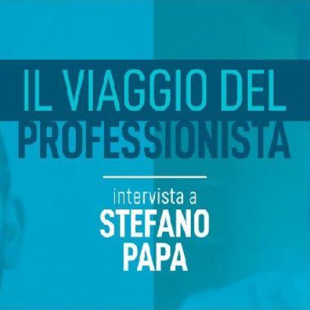 Intervista a Stefano Papa - Accademia del Professionista