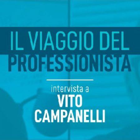 Intervista a Vito Campanelli - Accademia del Professionista